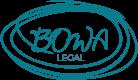 Bowa-legal-logo